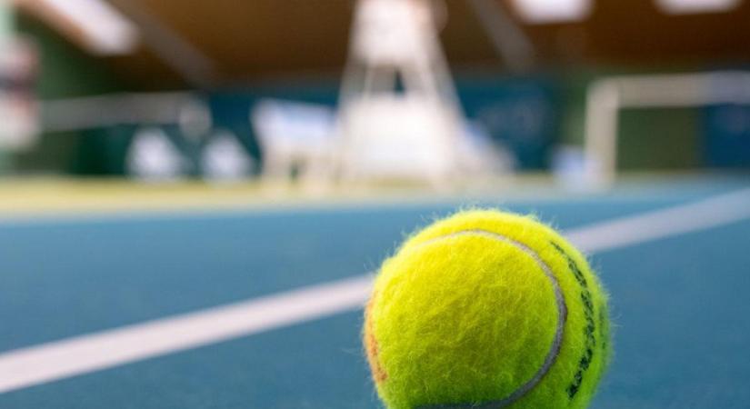fogy a tenisz