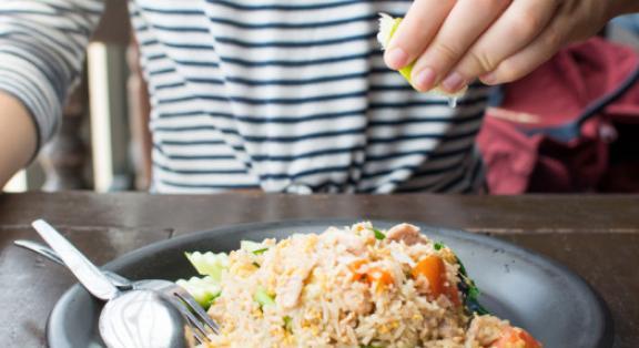 Diéta: egyél amennyit akarsz - és fogyj!